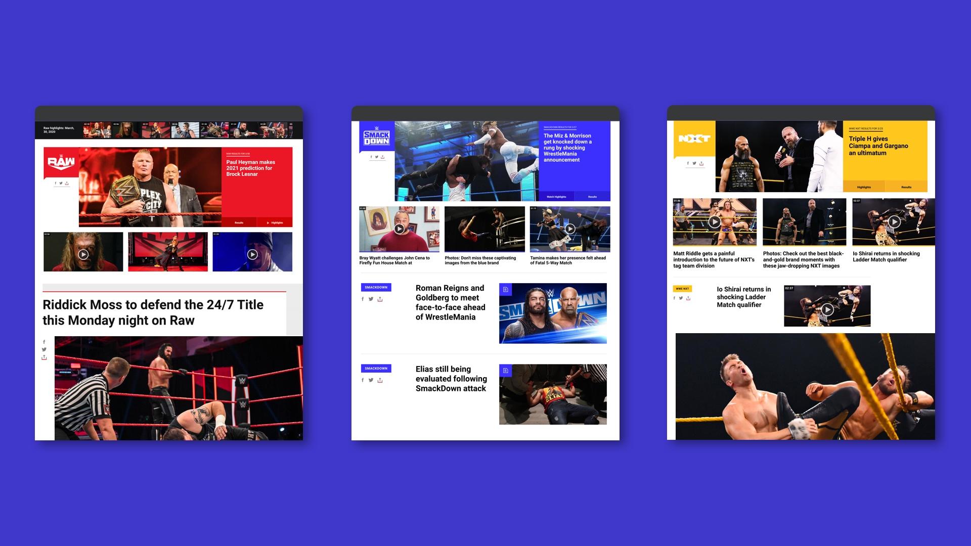 WWE – 10