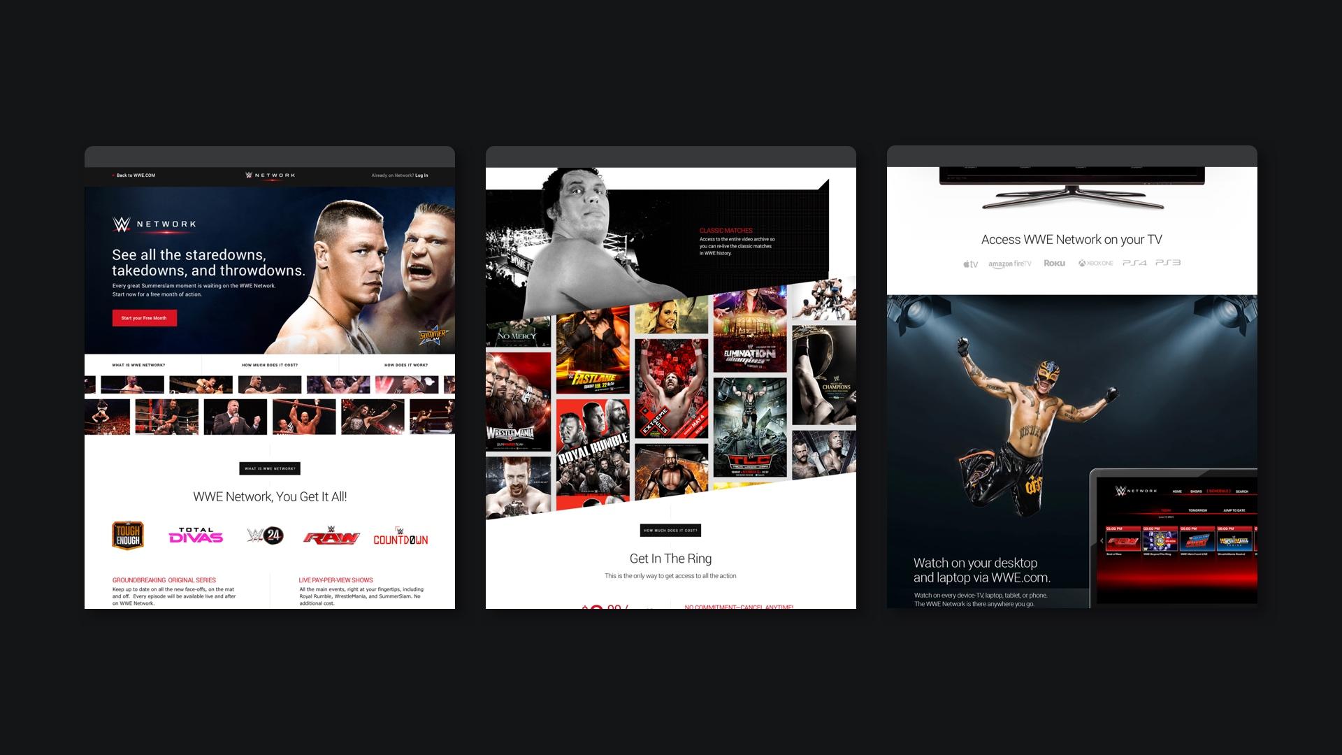 WWE – 11