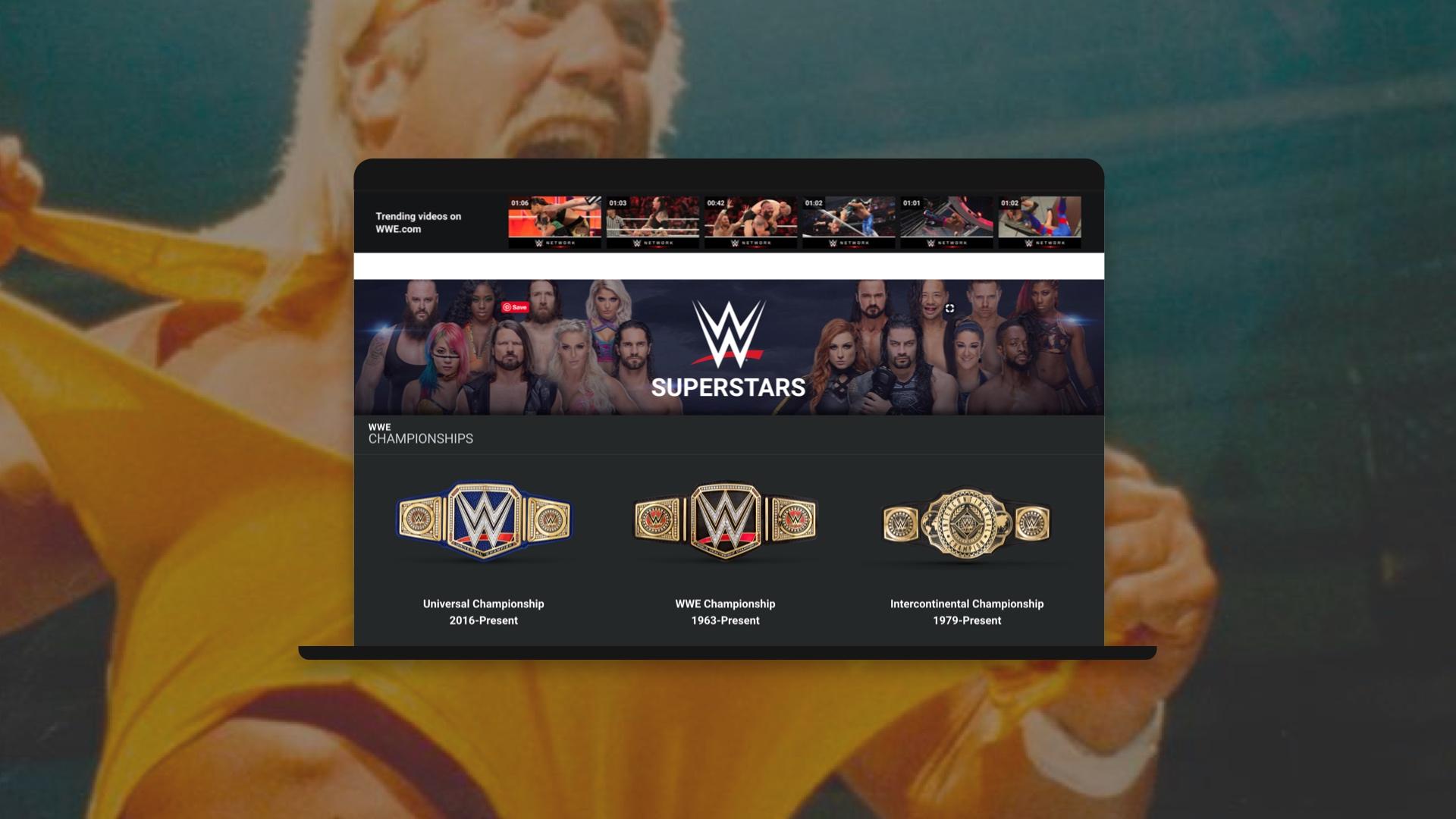 WWE – 13