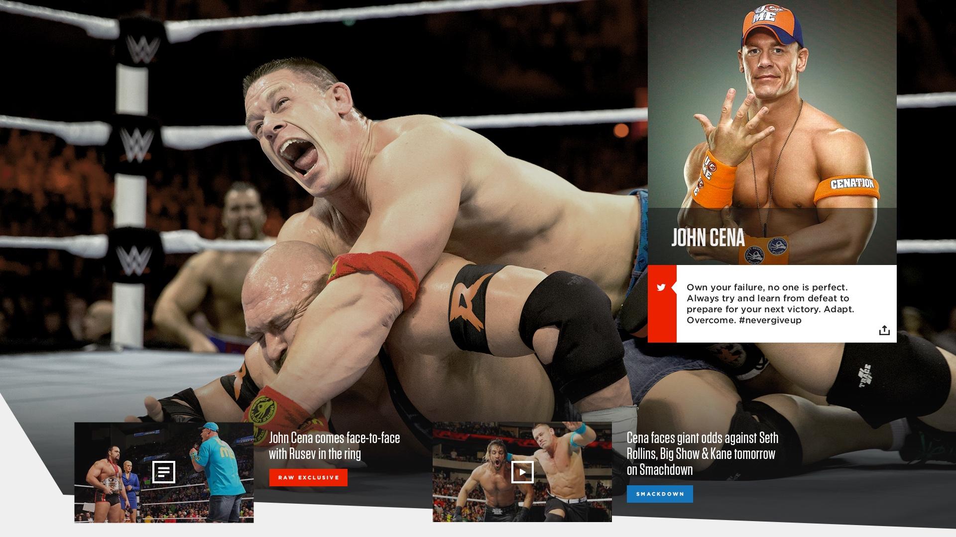 WWE – 4