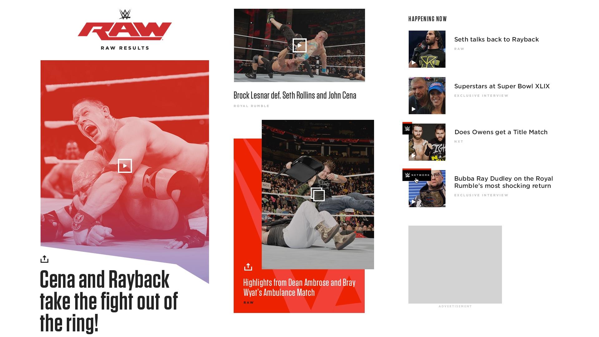 WWE – 6